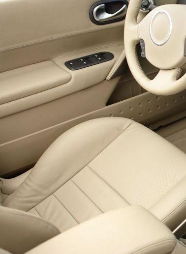 Modern Auto Leather