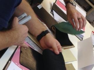 3 Day Leather Technician Course